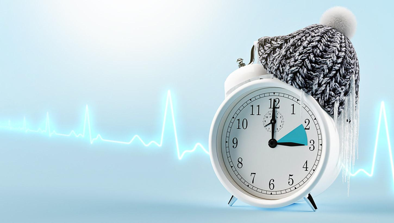 Tipps: So überstehen Sie die Umstellung auf Winterzeit optimal
