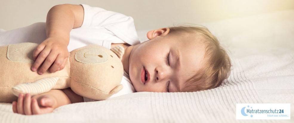 start-babyschlaf