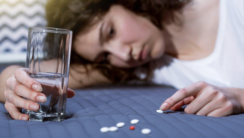 Tipps: Was tun bei Schlafmittelabhängigkeit?