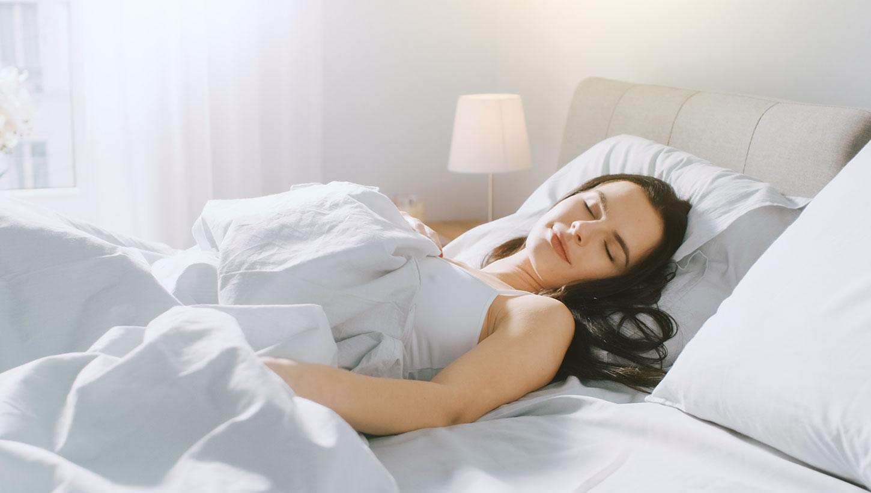 Lernen Sie, besser zu schlafen