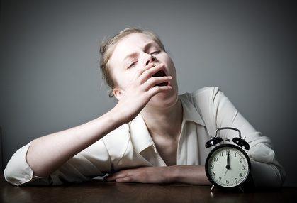 Mythos? Besser schlafen vor Mitternacht