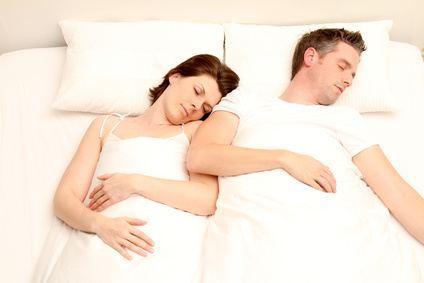 Welche ist die beste Schlafposition?