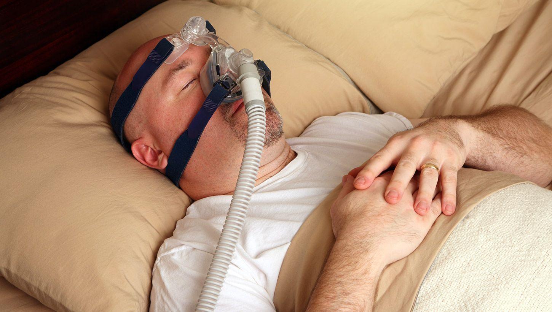 Wie funktioniert die CPAP Beatmung?