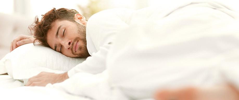 Kaltschaum Topper gegen Rückenschmerzen - matratzenschutz24
