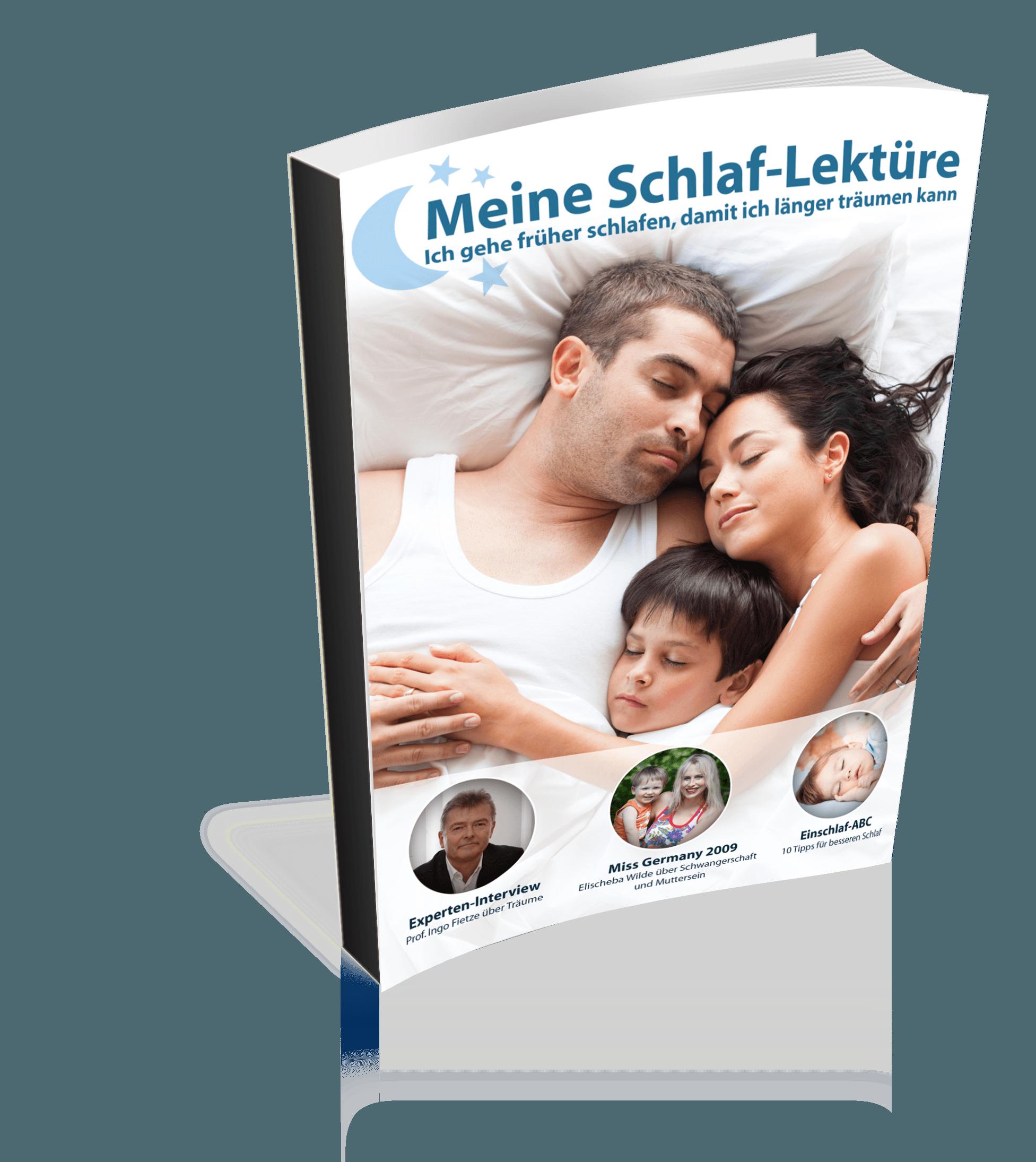 E-Book-Matratzenschutz