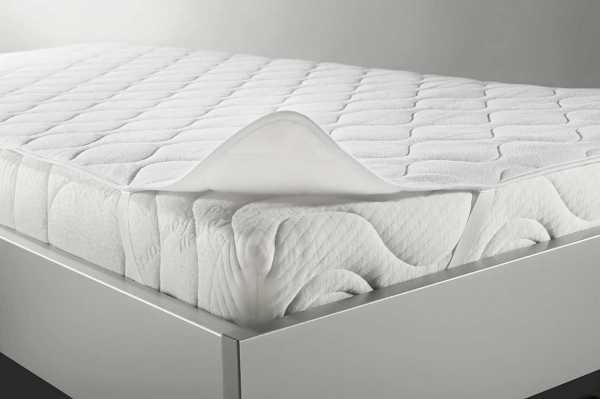 leichtes Unterbett Duplex-Soft mit Sommerseite und Winterseite