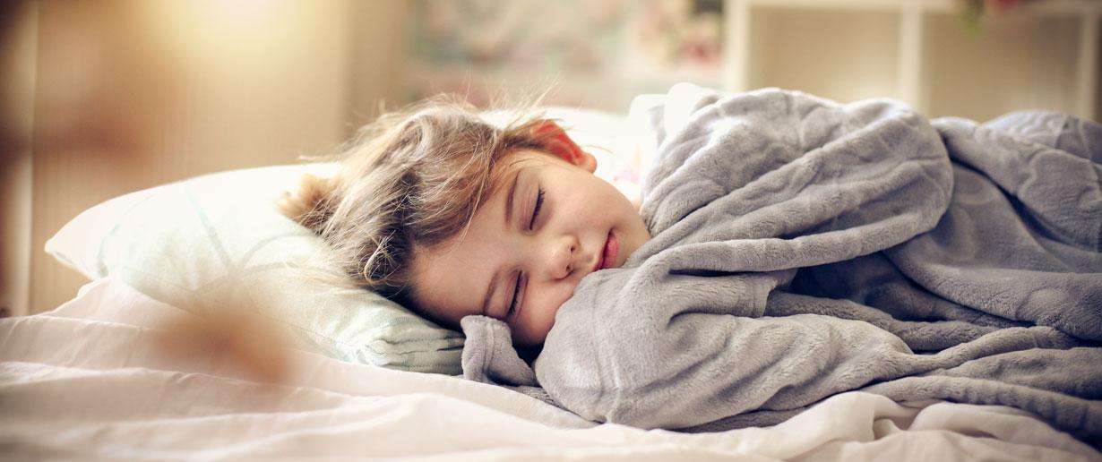 Durchschlafstörungen