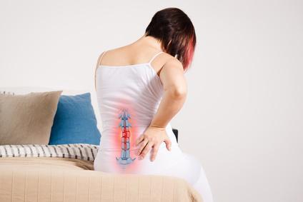 Ischias-Schmerz. Was Sie gegen die Schmerzen machen können