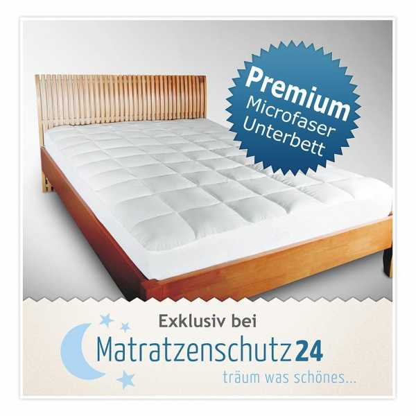 Mesana Premium Matratzenauflage