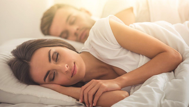 Die besten Tipps, um die Schlafqualität zu verbessern