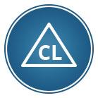 Cl im Dreieck