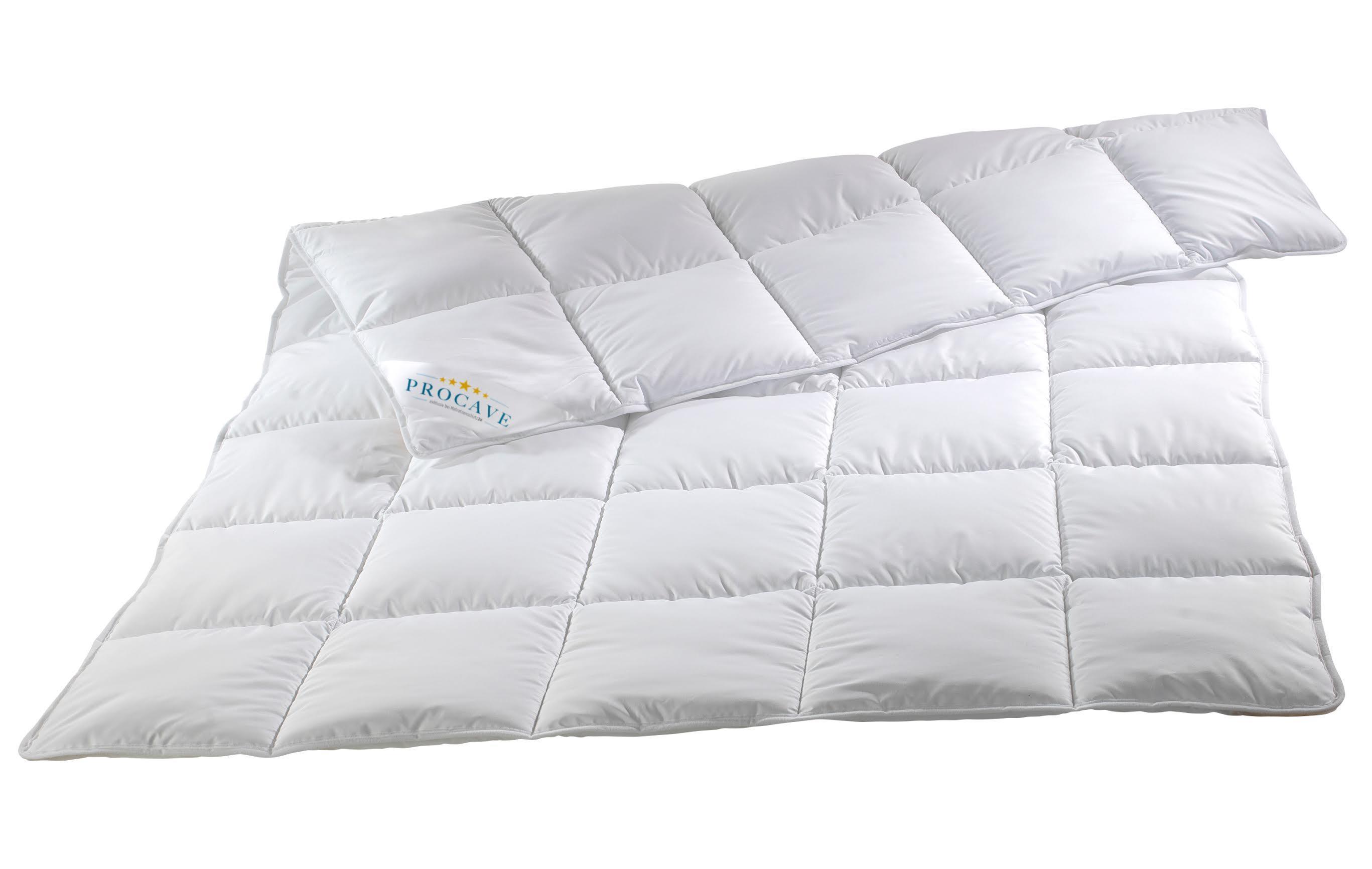 procave micro comfort sommerdecke. Black Bedroom Furniture Sets. Home Design Ideas