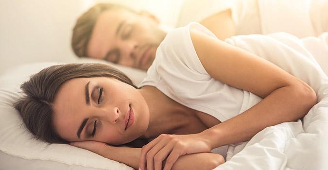 Atmungsaktive Matratzenbezüge