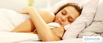 Einschlafhilfe – Top 15 Tipps für Babys, Kinder & Erwachsene