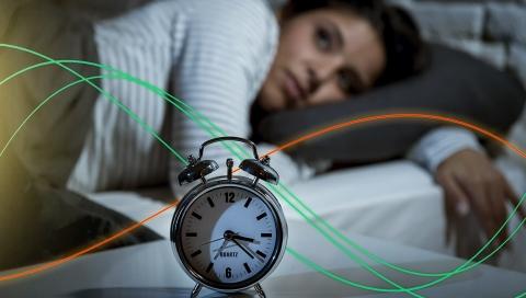 Was tun, wenn der Schlafrhythmus kaputt ist?