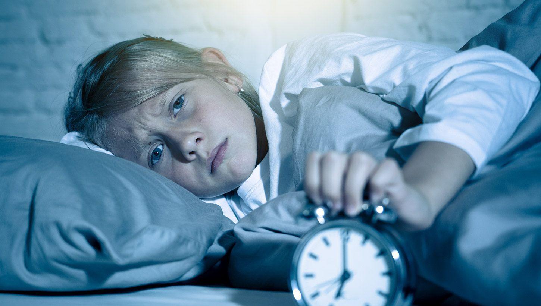 Schlafprobleme bei Babys und Kleinkindern: Tipps