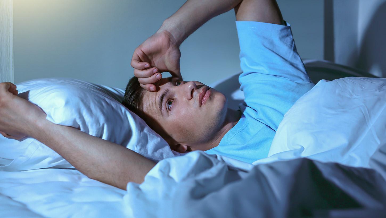 Durchschlafstörungen? Was getan werde kann