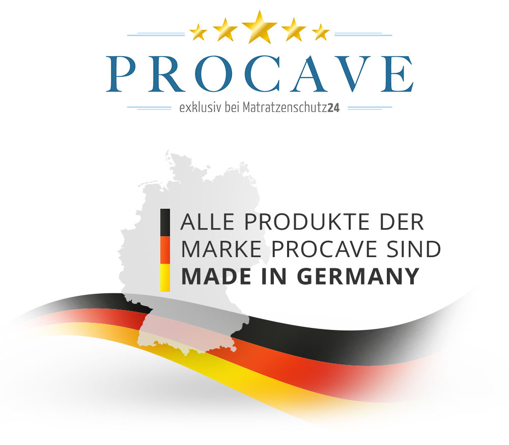 Procave - Made in Germany