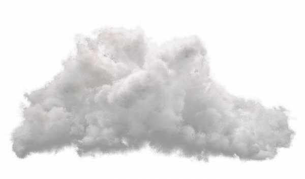 Bastelwatte aus 100% Polyester mit 1000g Füllgewicht PROCAVE