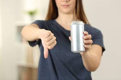 Energy-Drinks und die Risiken
