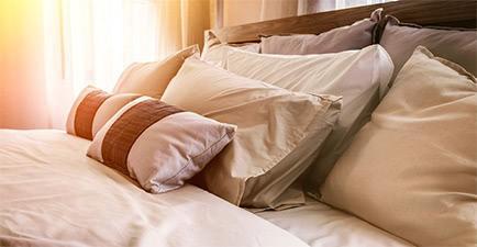 Matratzenschutz Bettwaren