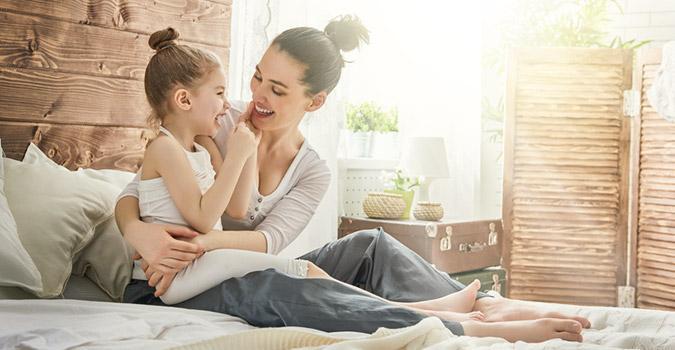 Was bringt ein Matratzenschutz?