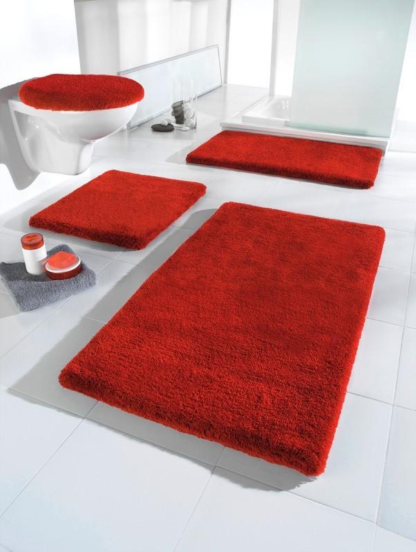 Badezimmerteppich Groß