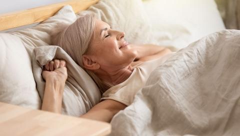 Schlaf – das beste Anti Aging Mittel