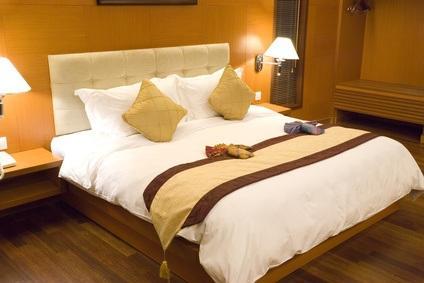 Kingsize und Queensize Betten unterscheiden sich in der Breite der Liegefläche