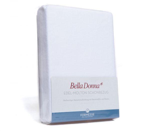 Formesse Bella Donna Edel Molton - Matratzenschonbezug mit Baumwollflor PROCAVE Matratzenschutz24