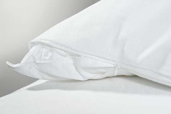 Clean-Pillo Kissen-Rundum-Bezug