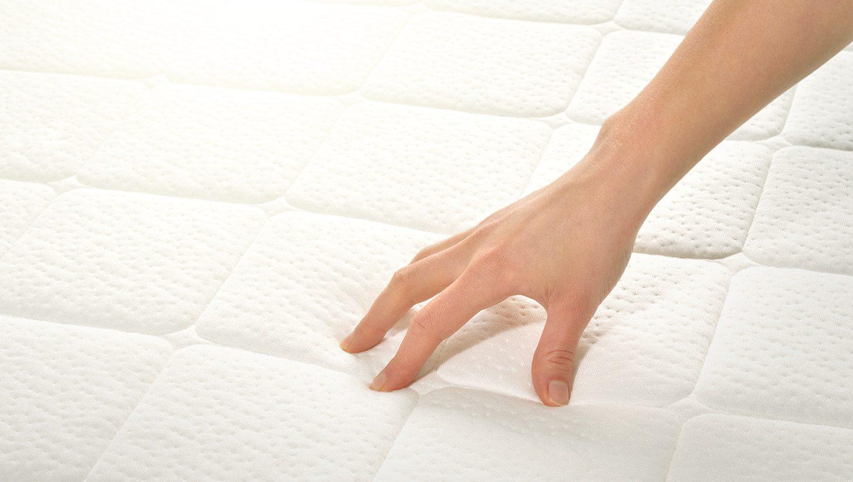 Eine Dekubitus-Matratze verhindert Wundliegen