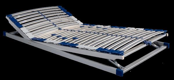 Lattenrost ergomed Vitaflex flexibel verstellbar mit 7-Zonensystem
