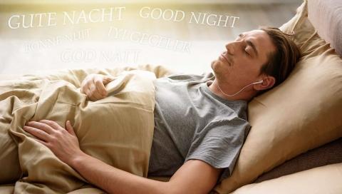 Vokabeln im Schlaf lernen?!
