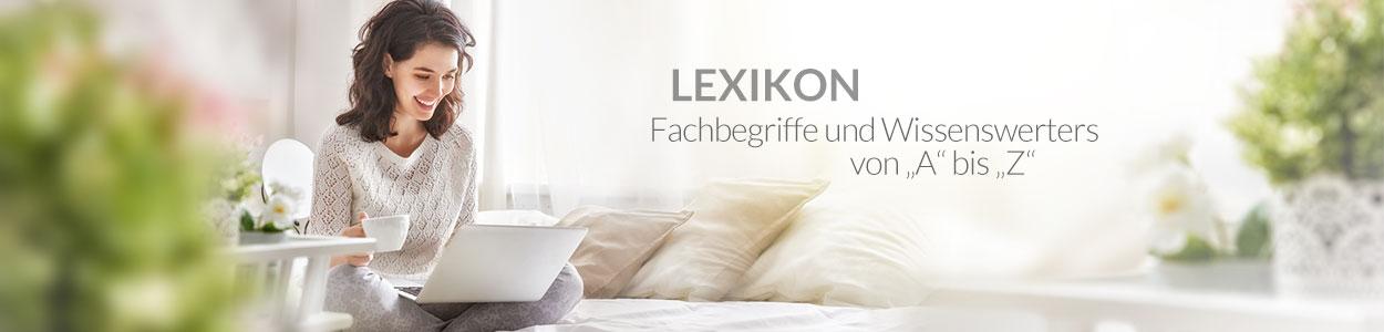 Lexikon Banner