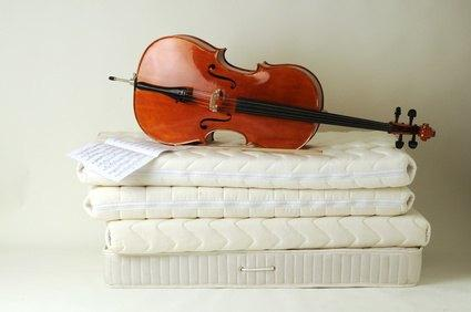 so finden sie die richtige matratze. Black Bedroom Furniture Sets. Home Design Ideas