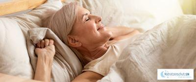 Gesunder & erholsamer Schlaf – schlafen Sie zu viel oder zu wenig?