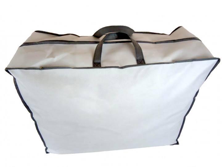 Aufbewahrungstasche Bettdecke Kissen Oberbetten Matratzen Bettwäsche