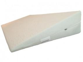 Bettkeil mit Bezug aus Silver Protect-Doppeltuch
