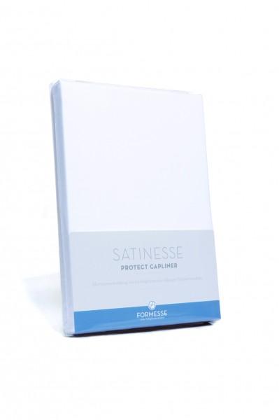 Satinesse Protect Capliner - Matratzenschonbezug mit Polymermembran