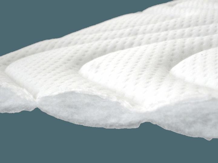 Lyocell Matratzenauflage