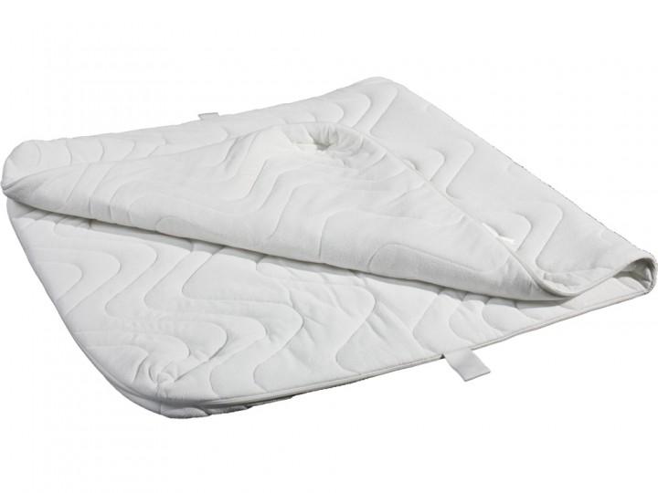 Outdoor matratzenbezug  unversteppter Matratzenbezug schwarz | Matratzenschutz24.net