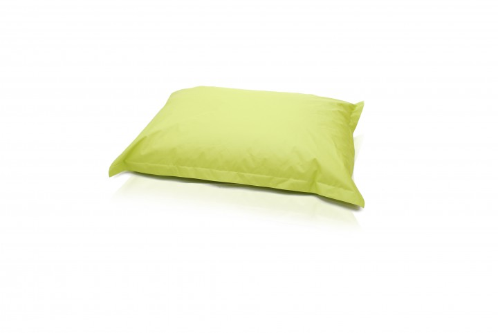 Outdoor Sitzsack grün