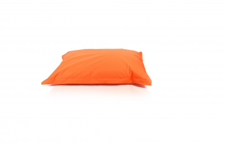 Outdoor Sitzsack orange