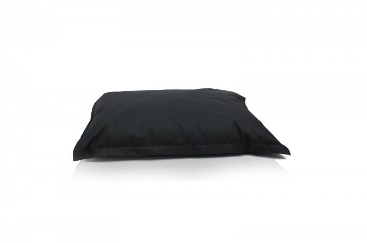 Outdoor Sitzsack schwarz