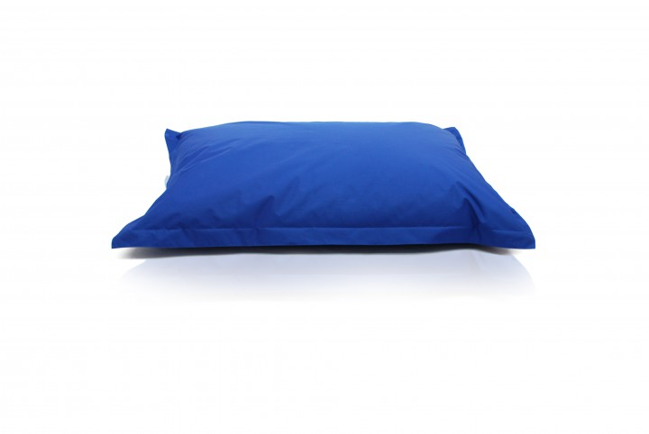 Outdoor Sitzsack royalblau