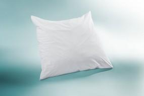 Safety Kissen-Rundum-Bezug mit Nässeschutz